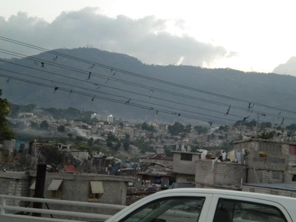 Rencontres quebecoises en haiti