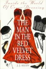 The Man in the Red Velvet Dress